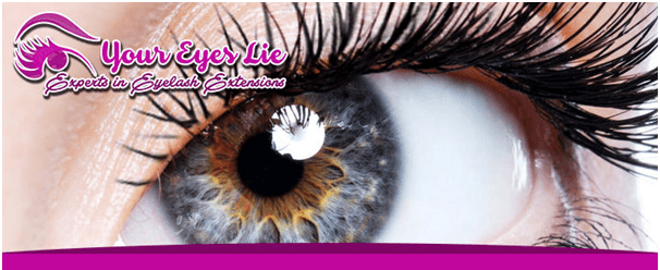 Eyelash extensions experts perth